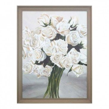 Tate Collections Rose 1 Print 101.4X131.4 - Prints & Wall Hangings - Homewares