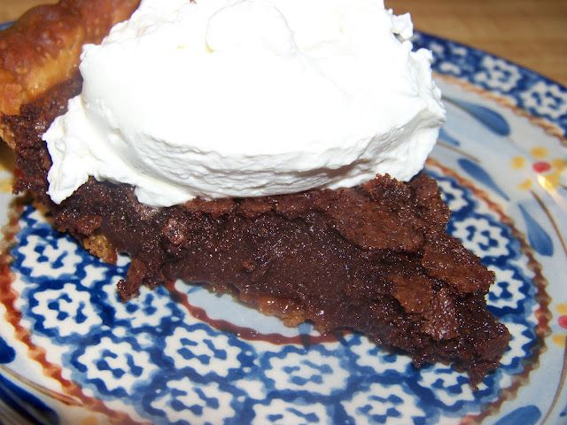 Chocolate Fudge Pie: Chocolate Fudge Pie, Chocolate Cake, Recipes Pies Tarts Chocolate, Chocolate Pies, Chocolates, A Recipe Sweets Desserts, Food, Favorite Recipes, Cakes Sweets Treats