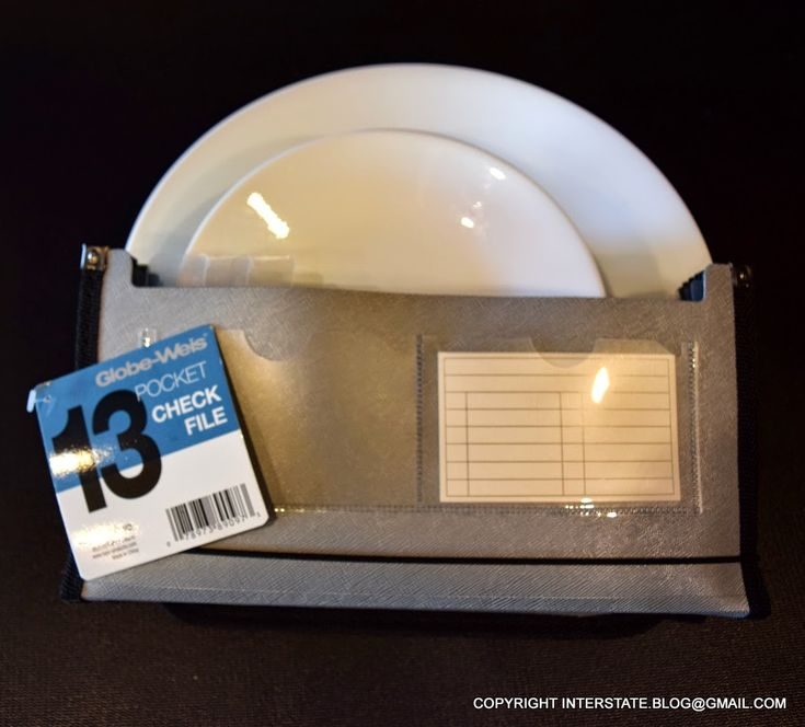 THE INTERSTATE BLOG: STORING DISHES IN AN AIRSTREAM INTERSTATE, PART 1: PLATES
