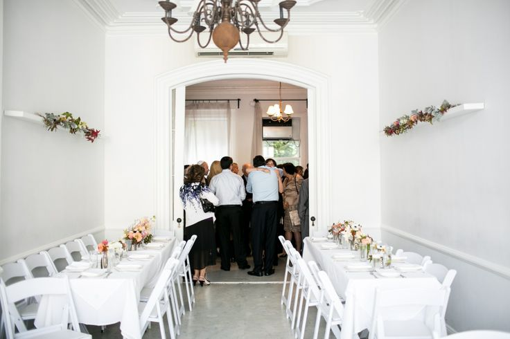 Flowers by Violet and Verde | Venue Maison May Dekalb Brooklyn