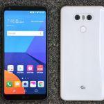 Arriva il nuovo smartphone della #LG e si chiamerà #G6 a soli 350 euro. Vi piace? http://www.noirsolutions.net/recensioni-smartphone/smartphone-lg-g6-caratteristiche-scheda-tecnica/