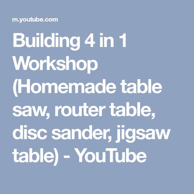 Best 25 Jigsaw Table Ideas On Pinterest Cheap Table Saw