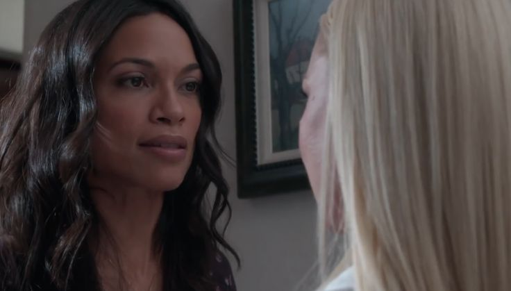 Rosario Dawson and Katherine Heigl face off in a suspense thriller that marks veteran producer Denise Di Novi's directorial debut.      For Rosario Dawson and Katherine Heigl's characters in Unforgettable, phony civility gives way, as it inevitably, cathartically must, to full-blown...