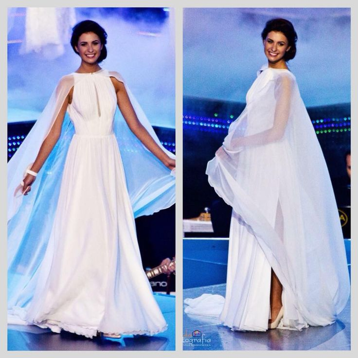 Najpiękniejsza Polka 2014 - #misspolski2014 #missewa #beauty #pageant #winner #misspoland #dress #smile #poland
