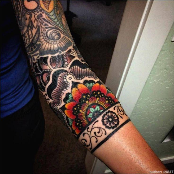 +15 stylish and beautiful tattoo types