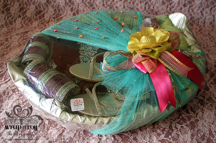 Trousseau Packaging | Wrap n Roll