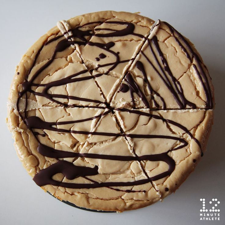 peanut butter protein cheesecake recipe