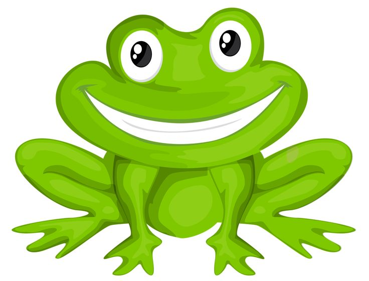162 best Frog Clip Art images on Pinterest | Frogs ...