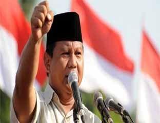 Ini Kata Prabowo Soal Putusan MK