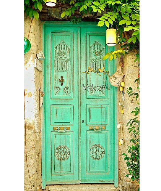 England: 20 Gorgeous Doors From Around the World - mom.me