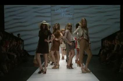 Het zag er weer top uit, Modefabriek 2013!