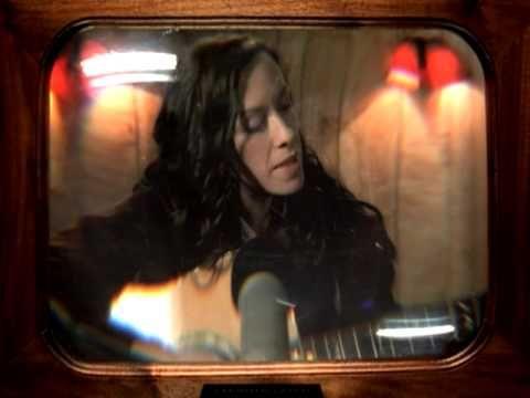 Alanis Morissette - Hands Clean (Video)