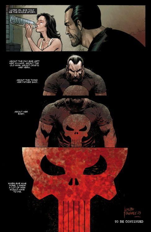 Punisher Max #25