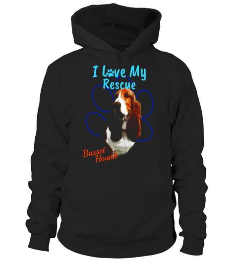 """# I Love My Rescue Basset Hound Cool Adopted Dog T-Shirt .  Special Offer, not available in shops      Comes in a variety of styles and colours      Buy yours now before it is too late!      Secured payment via Visa / Mastercard / Amex / PayPal      How to place an order            Choose the model from the drop-down menu      Click on """"Buy it now""""      Choose the size and the quantity      Add your delivery address and bank details      And that's it!      Tags: I Love My Rescued Basset…"""