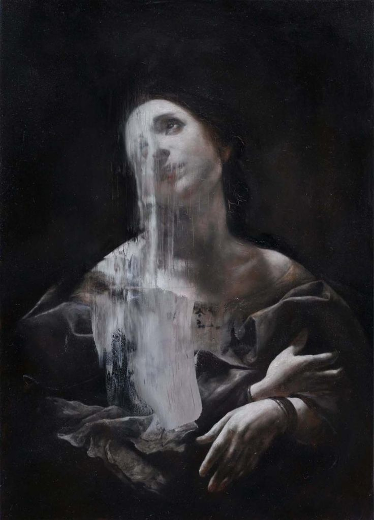workman's tumblr - surreal-art: Nicola Samori examines the theme of...