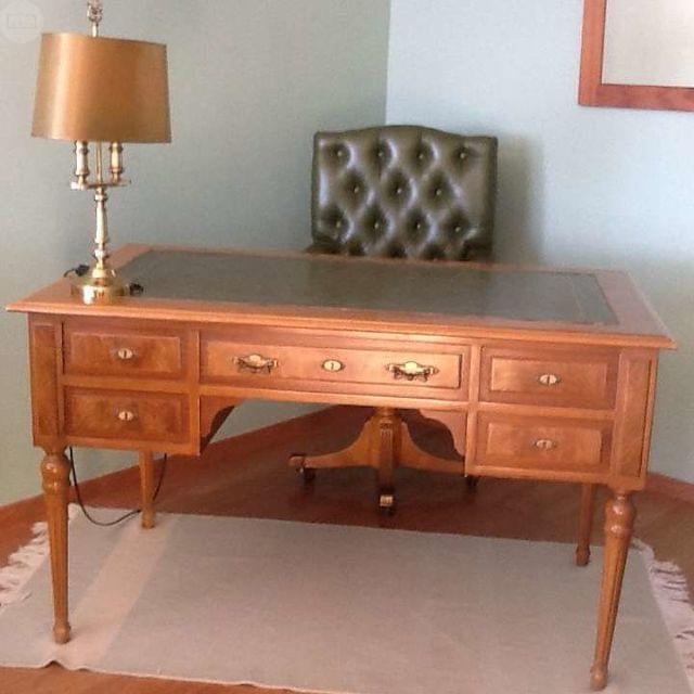 M s de 25 ideas incre bles sobre escritorio antiguo en - Escritorio vintage segunda mano ...