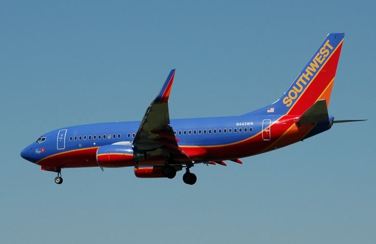 I've caught a few bargain flights on Southwest Airlines for 99 bucks each via their website.