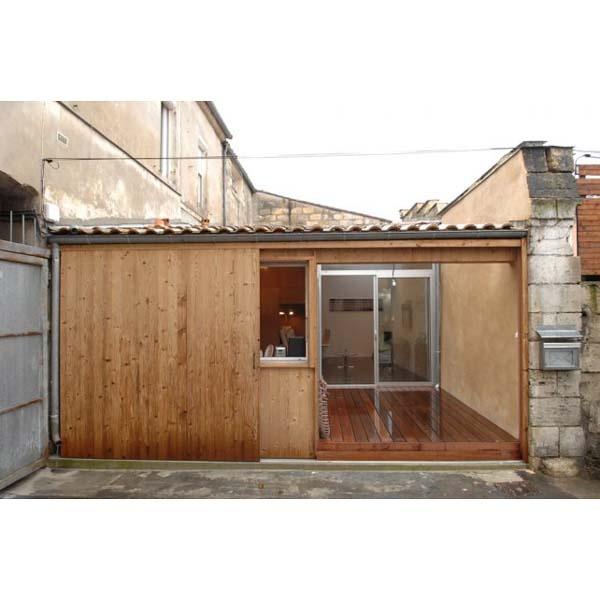 transformer un garage en appartement - Transformer Un Garage En Logement