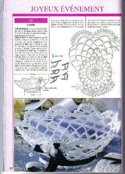 Crochet miniatures - Evelyne Dubos - Picasa Web Albums