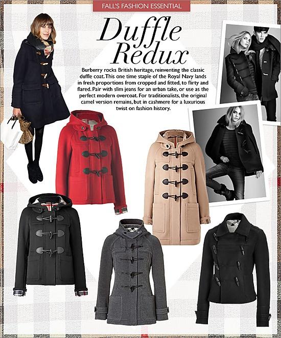 34 best Duffle coat images on Pinterest | Duffle coat, Winter ...