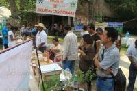 Encuentro Nacional de Escuelas Campesinas busca impulsar desarrollo para el campo - Al Calor Político
