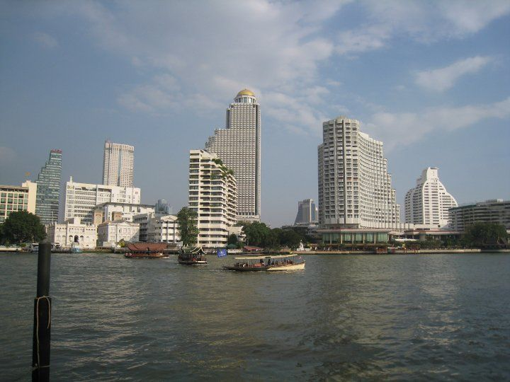 Sweet Bangkok, Thailand