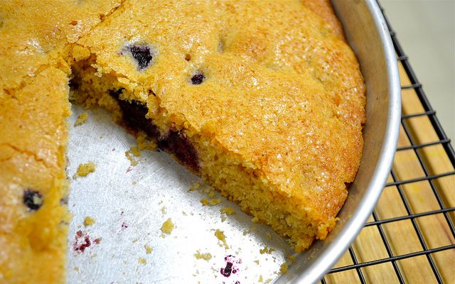 Blueberry Nutmeg Cake Recipes — Dishmaps