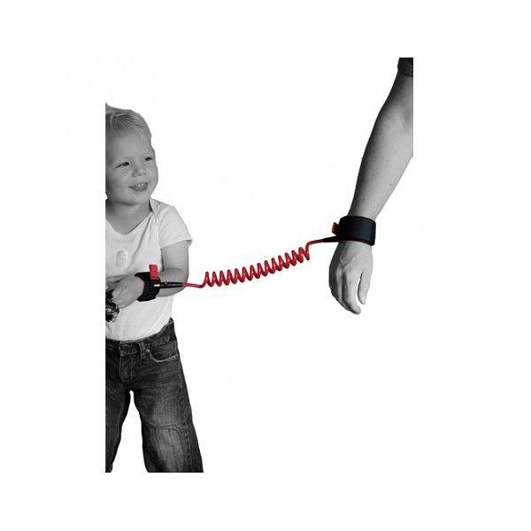 MooseNoose toddler harness