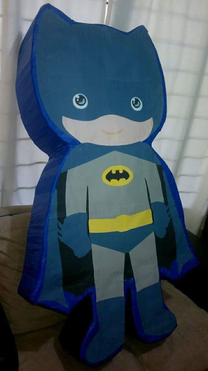Baby Batman Piñata