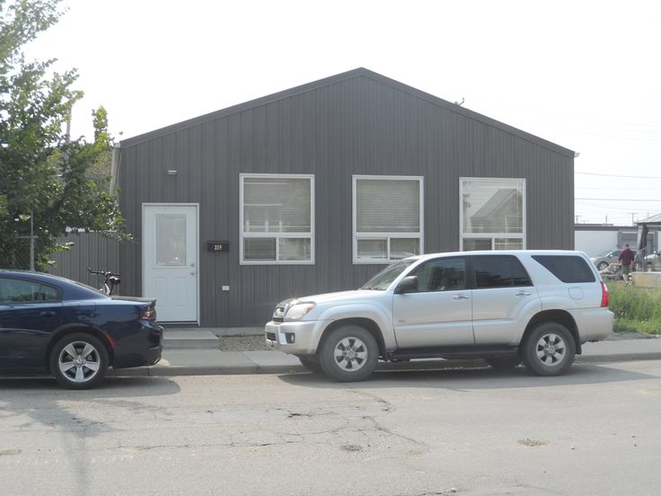 219 & 225 Fairford St. W., Moose Jaw. High quality commercial property in the heart of downtown Moose Jaw! Call Wally Meili of Royal LePage Landmart – (306)694-8082, or cell – (306)690-8663.  For More Details please visit our Website at www.royallepagelandmart.com    E-mail – landmart@sasktel.net