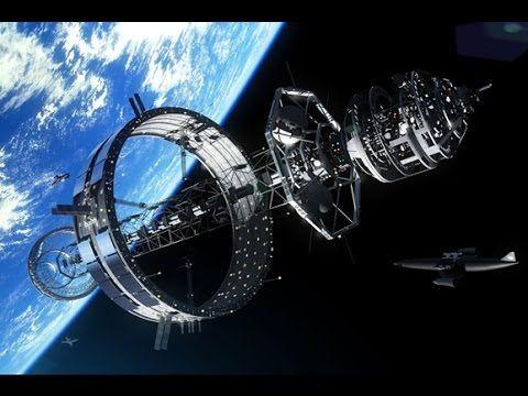 Kosmiczne Podróże: Gwiezdni Wędrowcy - Film Dokumentalny [Lektor PL]