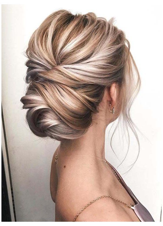 Hair Color Ideahairstyle Curlyhairstyles In 2020 Medium Length Hair Styles Formal Hairstyles For Short Hair Long Hair Styles