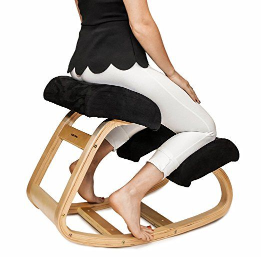 Best 10 Kneeling Chair Ideas On Pinterest Ergonomic