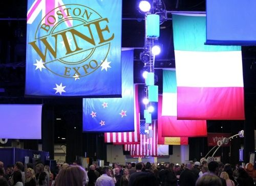 Drink List: Top Wine Picks from the 2013 Boston Wine Expo