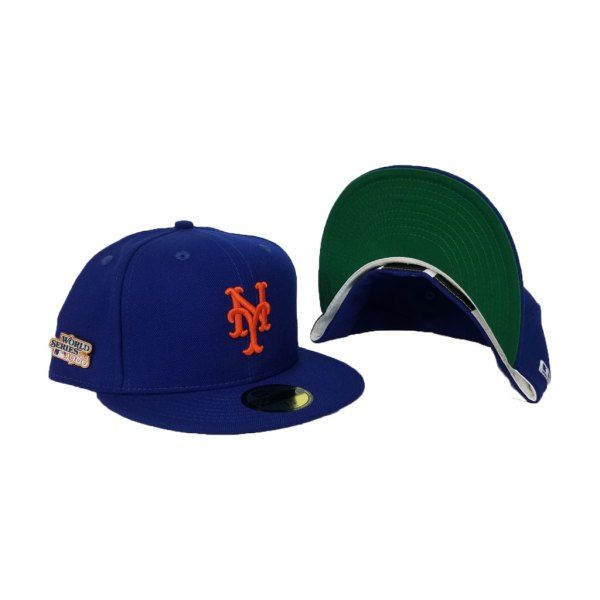 9ef0e2332131f New york mets 1986 world series metal pin new era 59fifty fitted hat ...