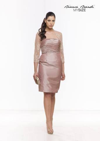 #Rosa tenue l' #outfit che vi suggeriamo per questo #weekend #look #chic #elegance #style #MySize #curves #curvy #stile #moda #fashion #fashionaddicted