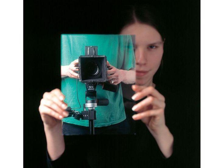Sonnenschutz/Spion-Spiegel(klebe)folie 20R