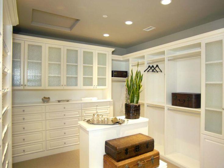 Beautiful Walk In Closets 1128 best walk-in closets images on pinterest | dresser, master