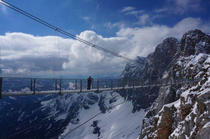 Skywalk Dachstein (Ramsau am Dachstein, Austria): Address, Phone Number, Top-Rated Observation Deck & Tower Reviews - TripAdvisor