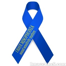 Awareness day and awareness ribbons - MISOPHONIA UK