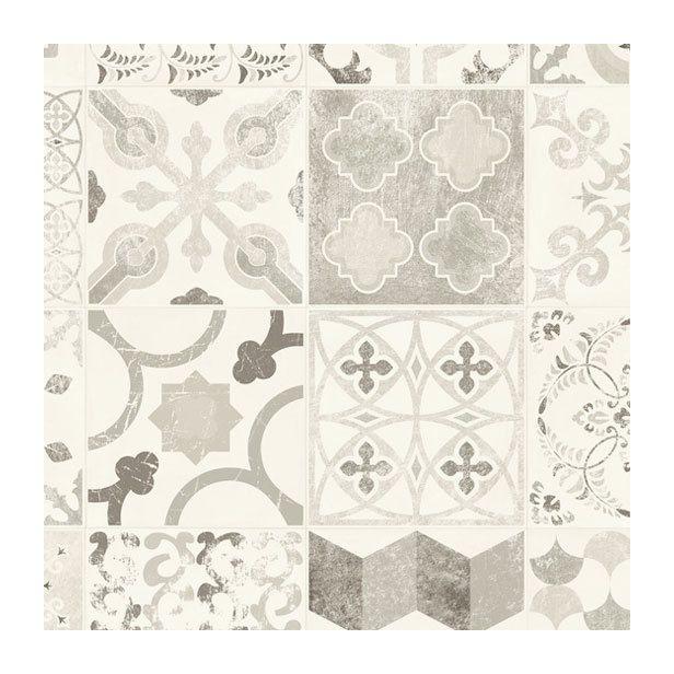 Sol Lino Carreaux De Ciment Noir 2 X 4m 33035042 In 2020 Pillows Decor Home Decor