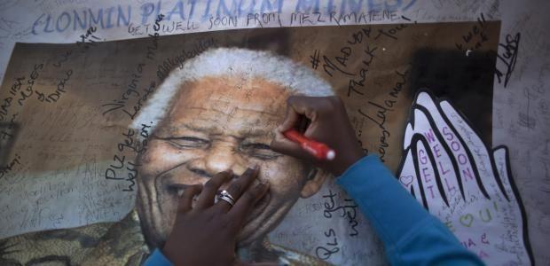South Africa: Mandela responding to treatment - MyVerizon.com