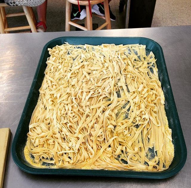 Basic pasta | Run Cook Eat Repeat Paleo