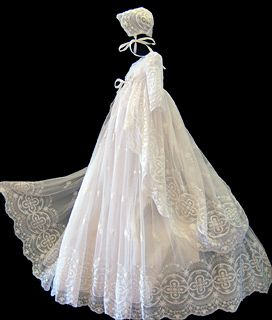 christening gowns | ... - Louisa Gown - Posies Girls Christening Gown Girl Online Shopping