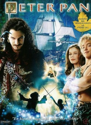 Peter Pan, 2003❤️ der Film ist absolut fantastisch und definitiv sehenswert ❤️ und wusstet ihr, dass Jeremy sumpter der erste junge war der Peter Pan in einem Film gespielt hat? Eine echte Ehre ❤️ er konnte seinen eigenen Peter Pan erfinden und musste nicht drauf achten, wie es ein anderer gemacht hat. Ich liebe diesen Film❤️ und werde Peter Pan immer lieben ❤️️