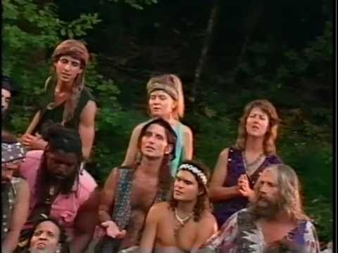 Rainbow Spirit - From the Heart of the Fire.      Bliss out with The Rainbow Family