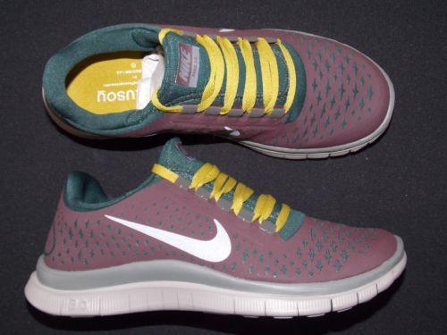 Nike Free 3.0 V4-damen Sneaker Marché Hellblau De Grauls