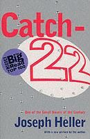 Catch-22 - Joseph Heller  http://www.adlibris.com/no/product.aspx?isbn=0099477319   Tittel: Catch-22 - Forfatter: Joseph Heller - ISBN: 0099477319 - Vår pris: 58,-