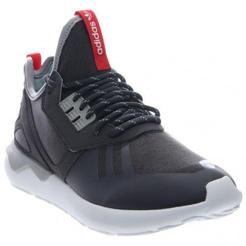 adidas Tubular Runner Reflective Weave Men's Shoes Size 10.5