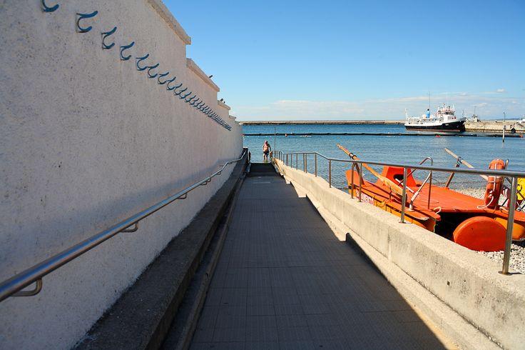 Trieste bagni la lanterna pedocin 7 trieste andare al - Bagno ferroviario trieste ...